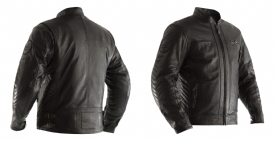 RST IOM TT Retro II Leather Jacket